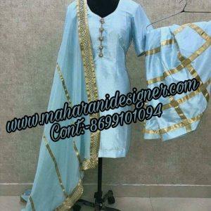 MDB - 1339 ( Designer Salwar suit )