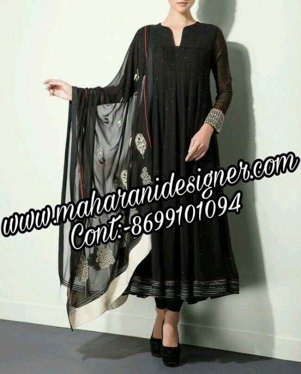 MDB - 1968 ( Designer Anarkali Suit )