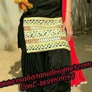 MDB - 2639 ( Designer Salwar Suit )