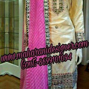 MDB - 963 ( Designer Salwar suit )