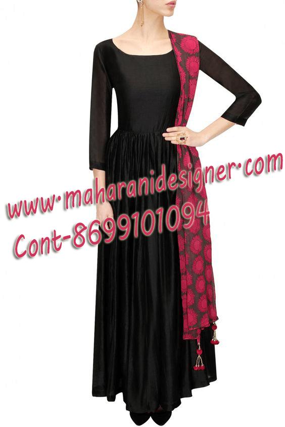 MDB - 5520 ( Anarkali suit cotton )