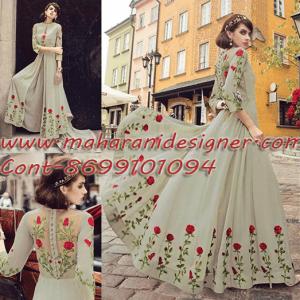 MDB - 2296 ( Western dresses for women )