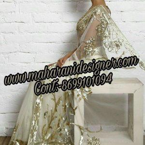 MDB - 0742 ( Designer Saree Online