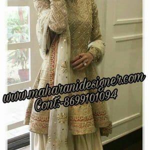MDB - 21400 ( Designer Sharara Suit )