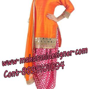 MDB - 8721 ( Designer Salwar Suit )