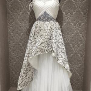 MDB - 541 ( Designer Western Dress Online )