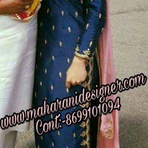 top designer boutiques in ludhiana, pajami suits party wear