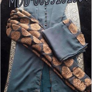 MDB - 2301 ( Designer suits for women )