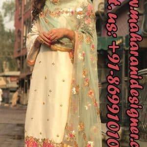 boutique designer dresses , designer indian pajami suits