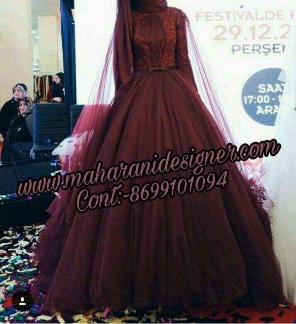 designer boutiques online, Designer Gown