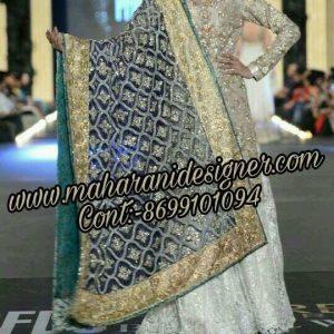 boutiques in delhi on facebook, Designer Lehenga
