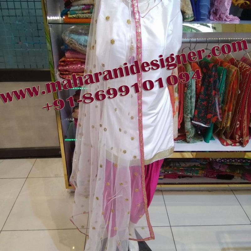 Designer Boutiques In Jalandhar, Designer Suits