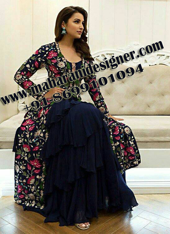 designer boutique in mohali, western dresses