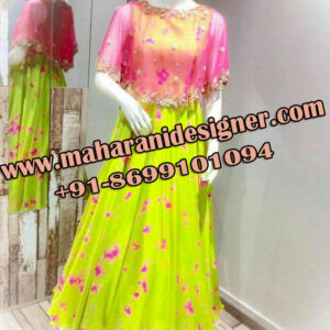 best boutique in chandigarh, anarkali dresses