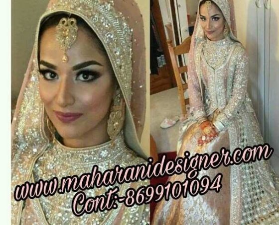 top boutique in jalandhar , bridal gowns 2017