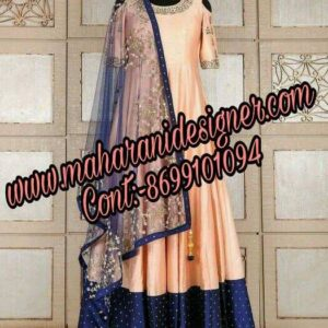 ladies boutique ludhiana punjab , Anarkali Suits
