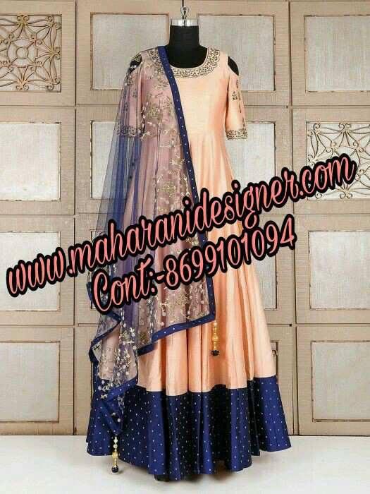 MDB-8273 ( Anarkali Suits )