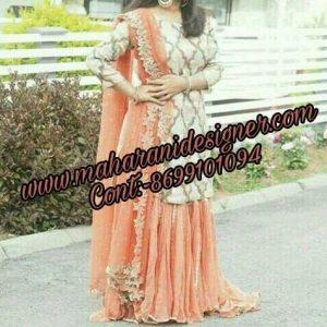 designer sharara dresses , boutique in sangrur