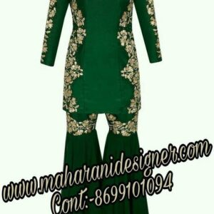 boutiques in barnala , sharara suits