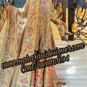 boutique in moonak , bridal lehenga