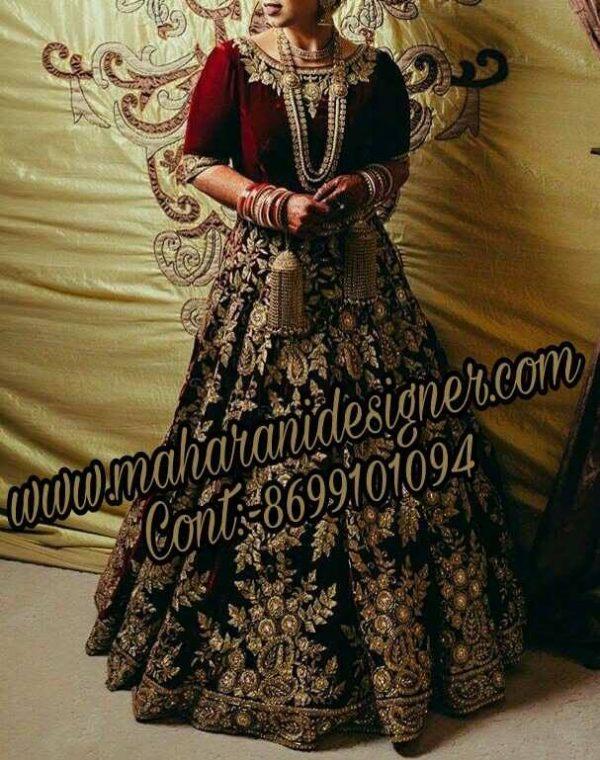 best boutique in moga, bridal lehenga on rent in mohali