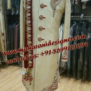 sherwanI for Groom , boutiques in nakodar on facebook