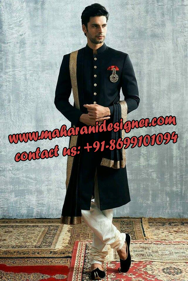 designer boutique in amritsar , sherwanis