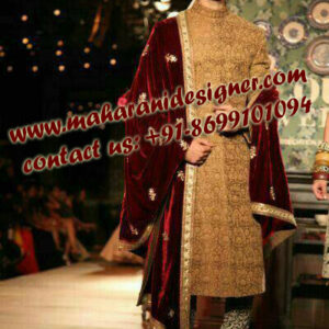 Best Sherwani designes , famous boutiques in amritsar