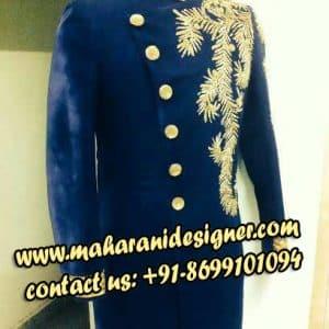 famous boutique in jalandhar online , Designer sherwani