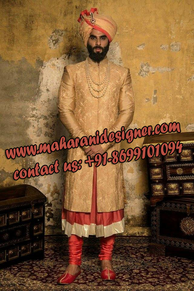 famous boutique in bathinda , best sherwani