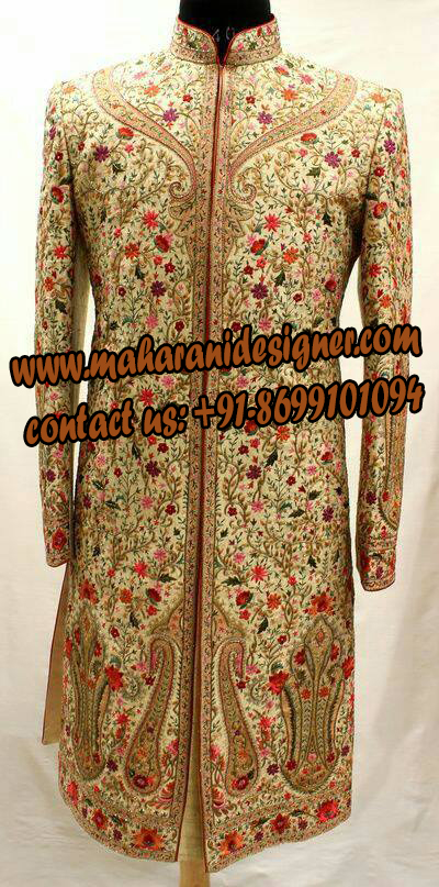 best sherwani and indo western, famous boutique in patiala