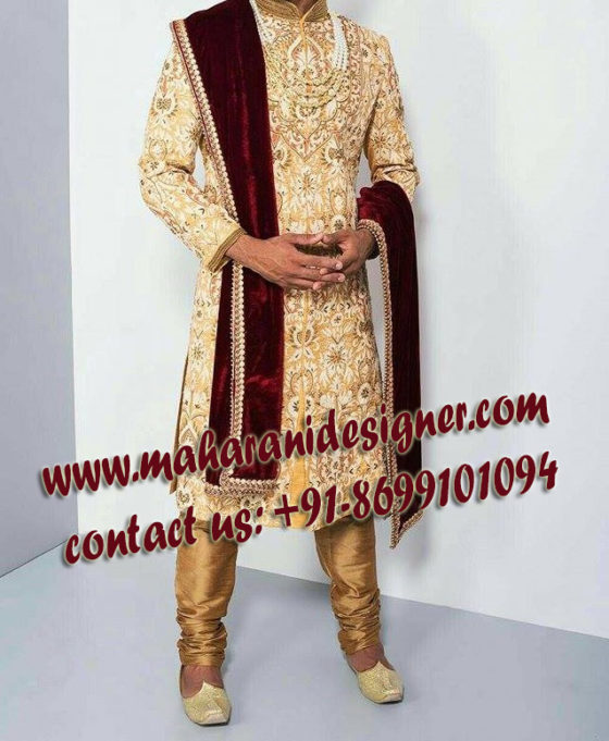 famous boutique in punjab , best sherwani