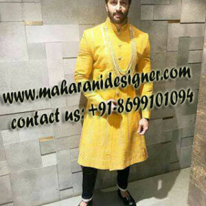 best designer boutiques in moga , Sherwani