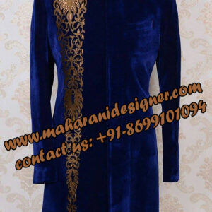 Sherwani, famous boutique in bougivals