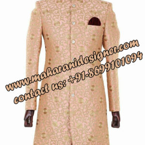 Sherwani , best boutiques in bougivals