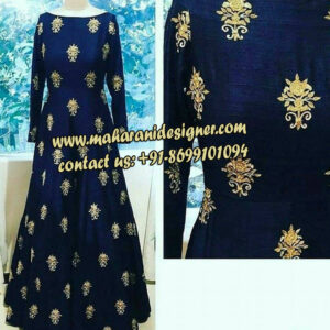 designer boutiques in jagraon , long gown