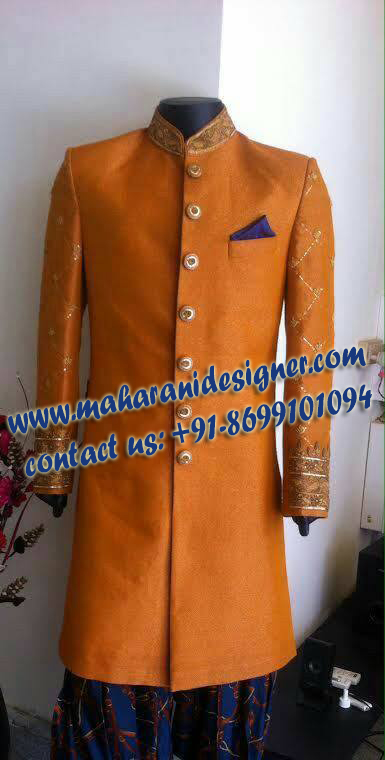 best boutique in adampur on facebook , Sherwani