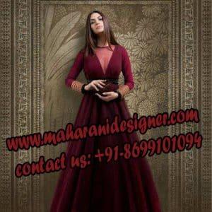 designer boutique in jagraon ,designer gown