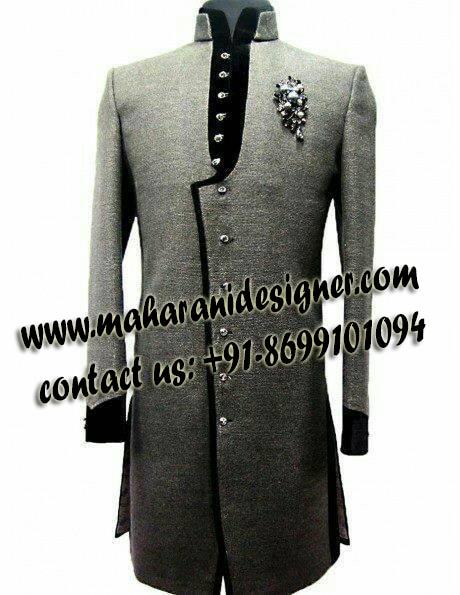 top 10 boutiques in jalandhar , Sherwani