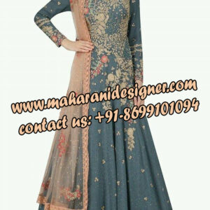 famous boutique in phillaur, anarkali suits