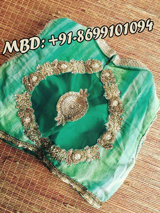 famous boutiques in mohali , designer blouse