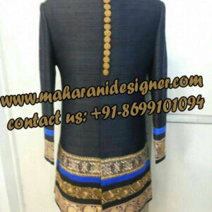 famous boutique in chandigarh , Sherwani