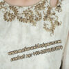 best boutiques in bathinda punjab , hand work embroidery design