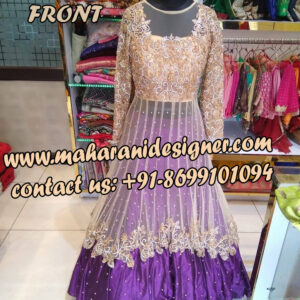 reception gown for bride , top boutiques in barnala