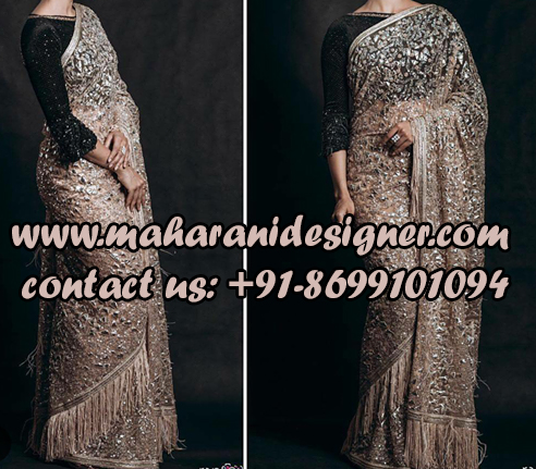 famous boutiques in faridkot , designer sarees