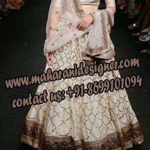 top designer boutiques in samrala , Bridal lehenga