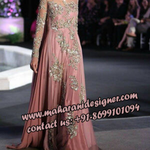 best boutique in lodhi , designer bridal gown