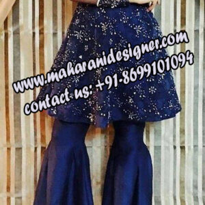 designer sharara suits , boutique in phillaur
