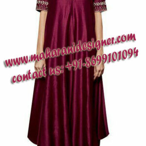 anarkali suits , best boutique in lucknow