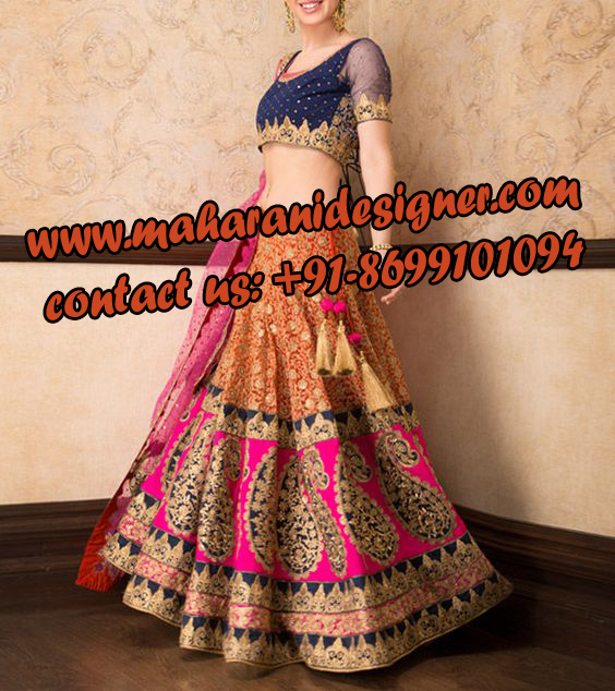 punjabi suit boutique in jalandhar cantt , bridal lehengas
